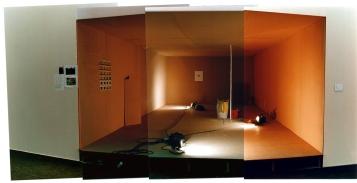 Method- panorama huone