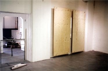 seinä tila