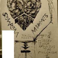 tattoo piirustus 20.11.2020